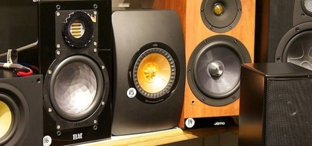 Three integrated amplifiers for KEF's superb LS50 speaker