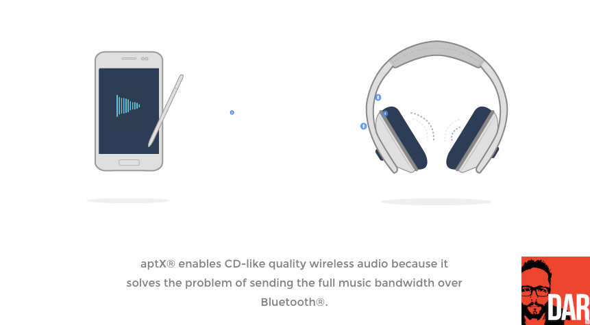 How to enable aptX Bluetooth audio on your Macbook, iMac | Darko Audio